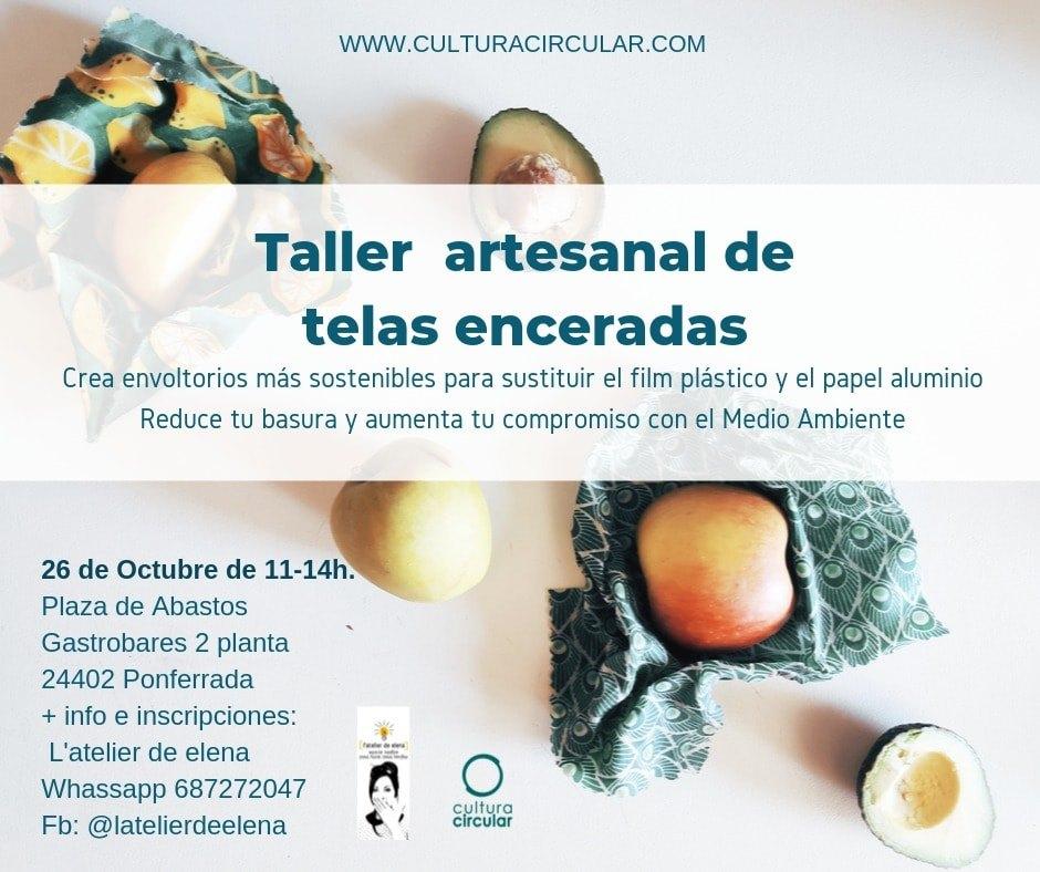 Planes para el fin de semana en Ponferrada y El Bierzo. 25 al 27 de octubre 2019 14