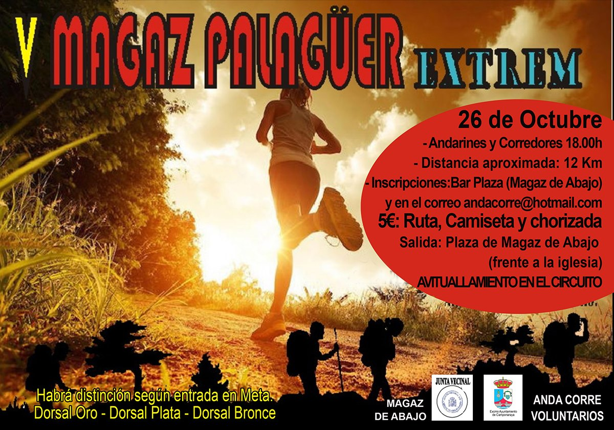 Planes para el fin de semana en Ponferrada y El Bierzo. 25 al 27 de octubre 2019 19