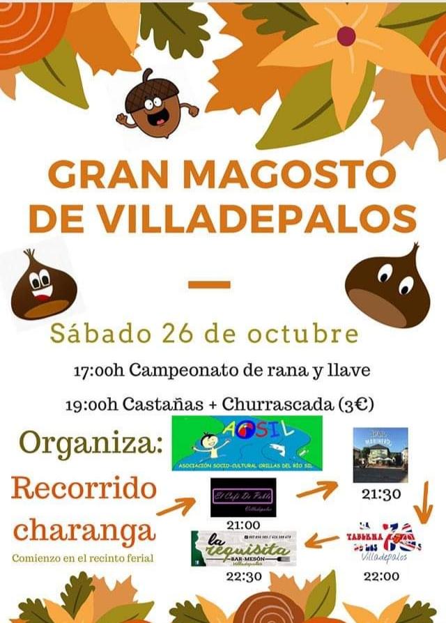 Planes para el fin de semana en Ponferrada y El Bierzo. 25 al 27 de octubre 2019 17