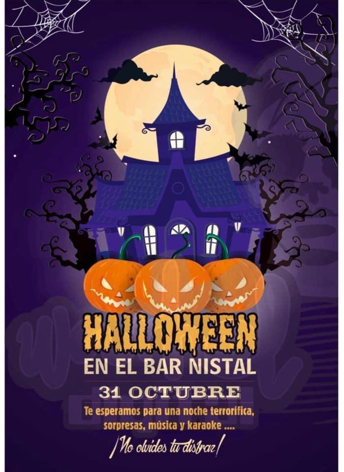 Halloween 2019 en el Bierzo. Actividades para peques y mayores 27