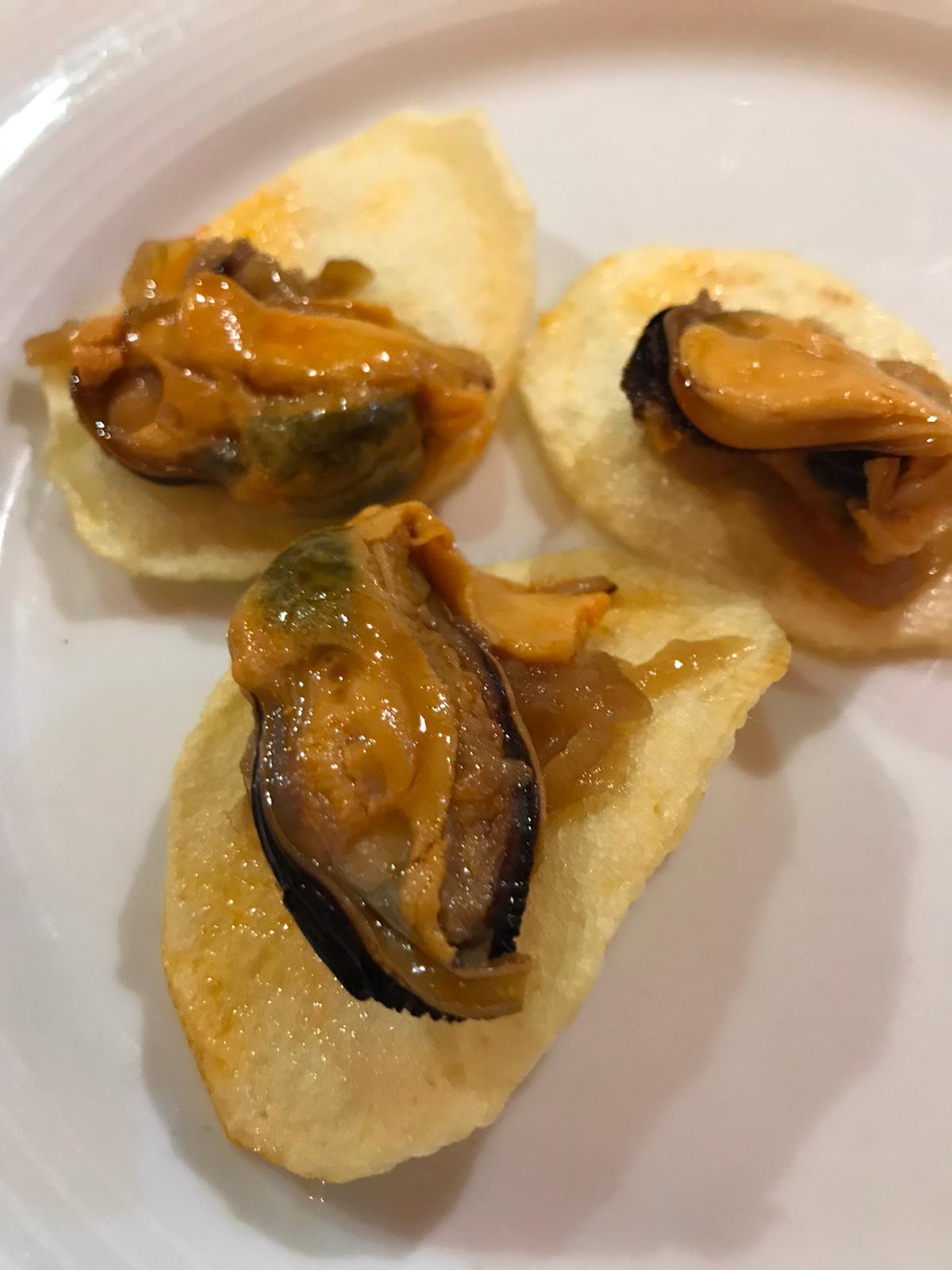 Reseñas gastronómicas: Restaurante El Pasaje en Santiago de Compostela 3