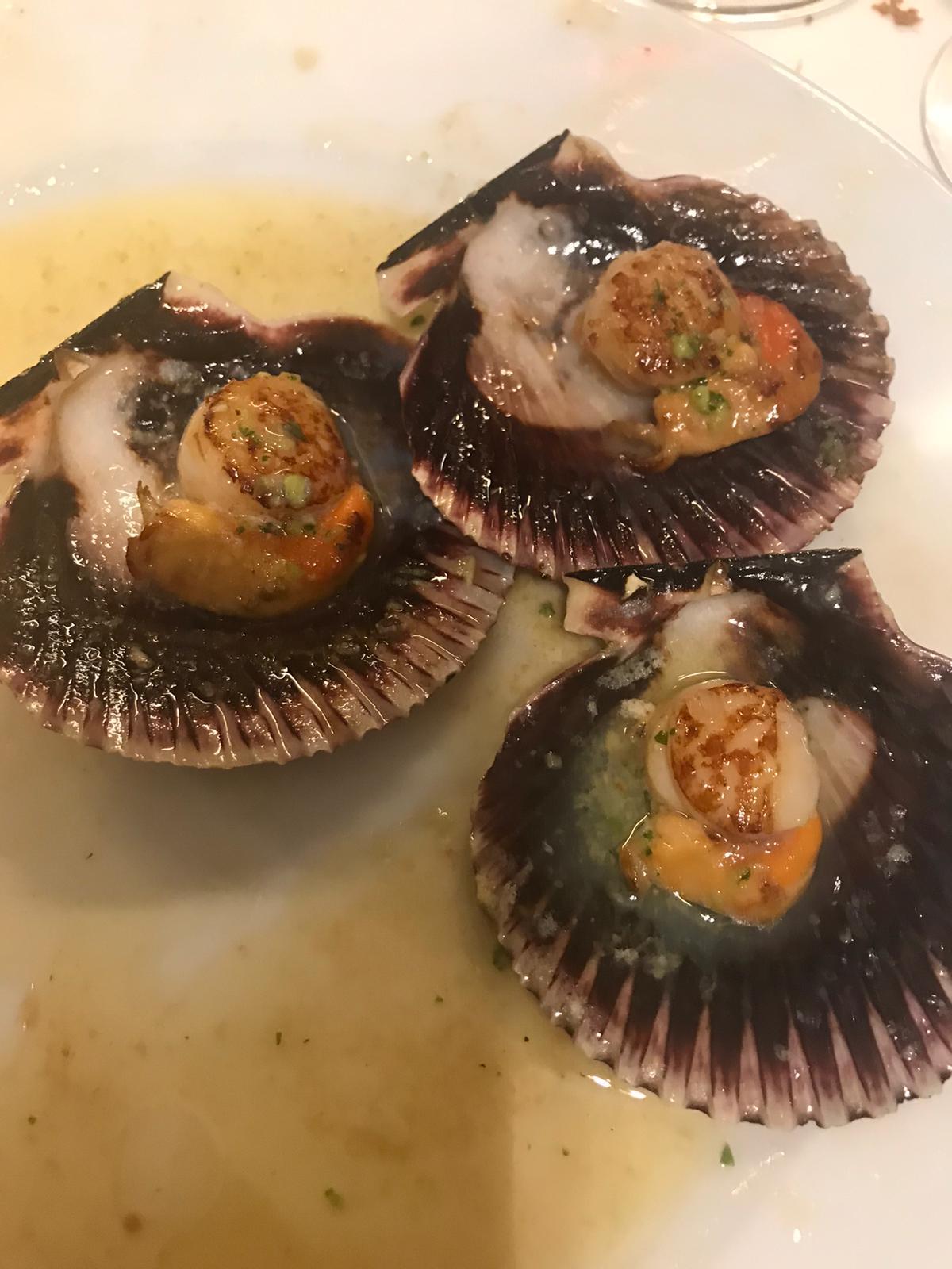 Reseñas gastronómicas: Mesón El Portiel 7