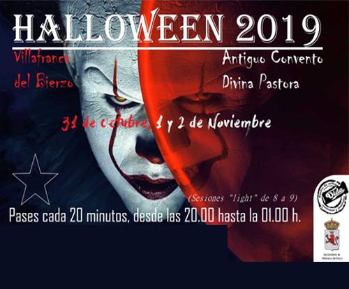 Halloween 2019 en el Bierzo. Actividades para peques y mayores 10