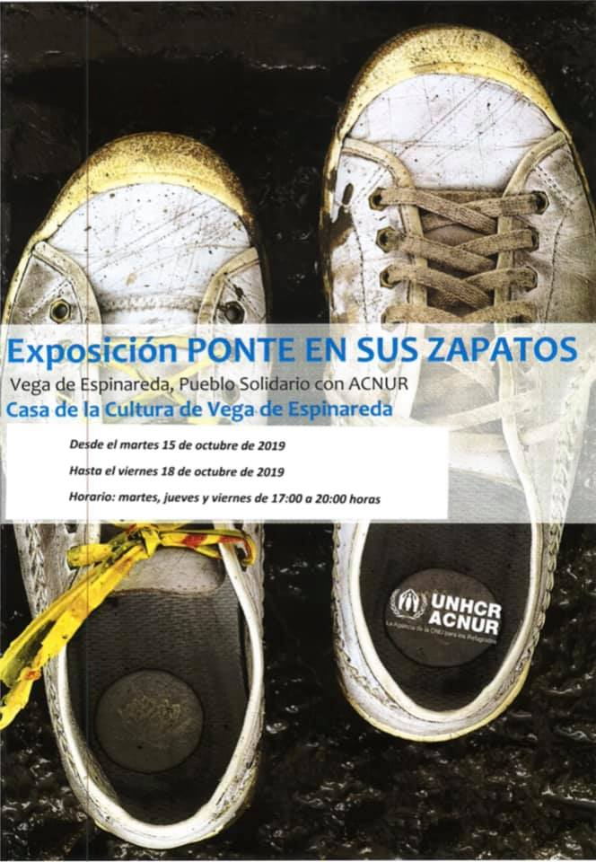 Semana Socio-Cultural en Vega de Espinareda. Programa 2019 5
