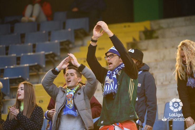 La Ponferradina pierde la oportunidad de traer tres puntos de