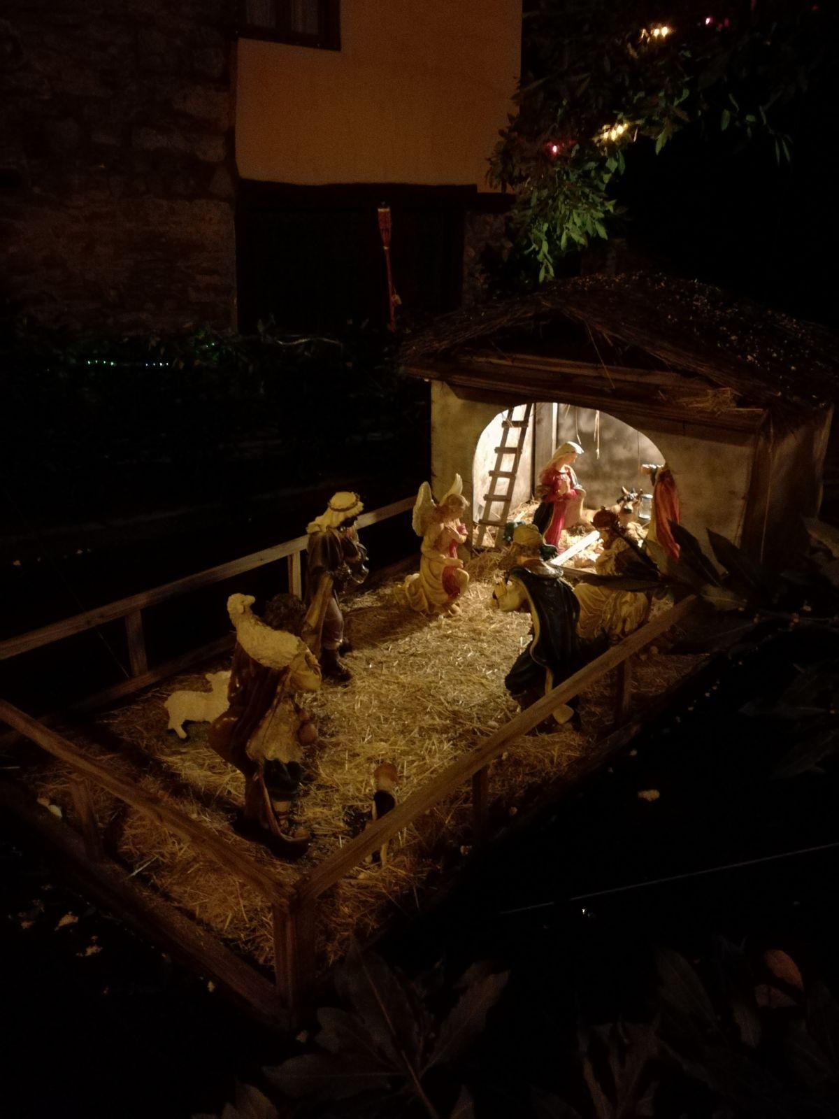 Belenes y nacimientos para visitar en Ponferrada y el Bierzo 3