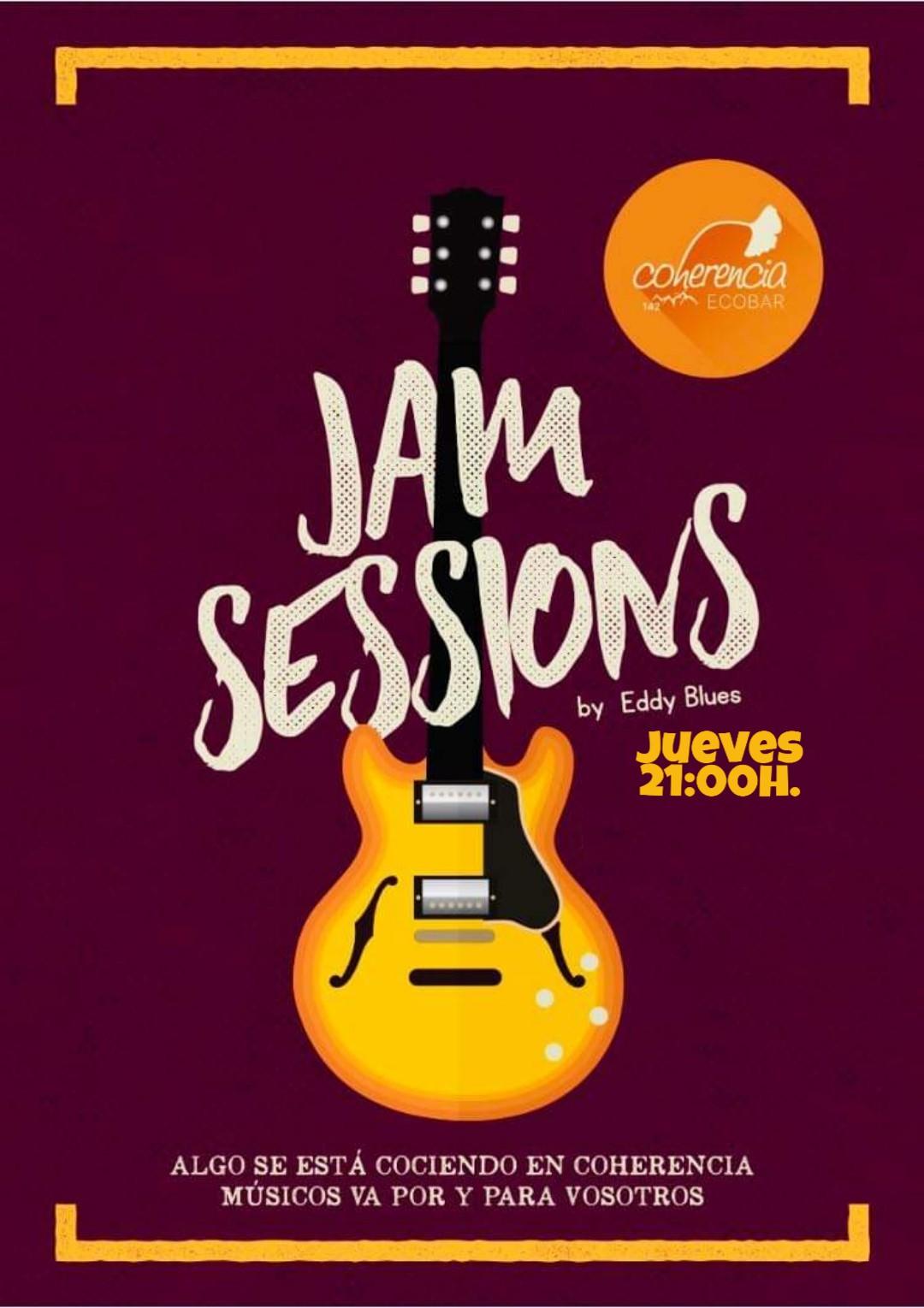 Charlas, jam session, conciertos y literatura en la semana de Coherencia Bar 4