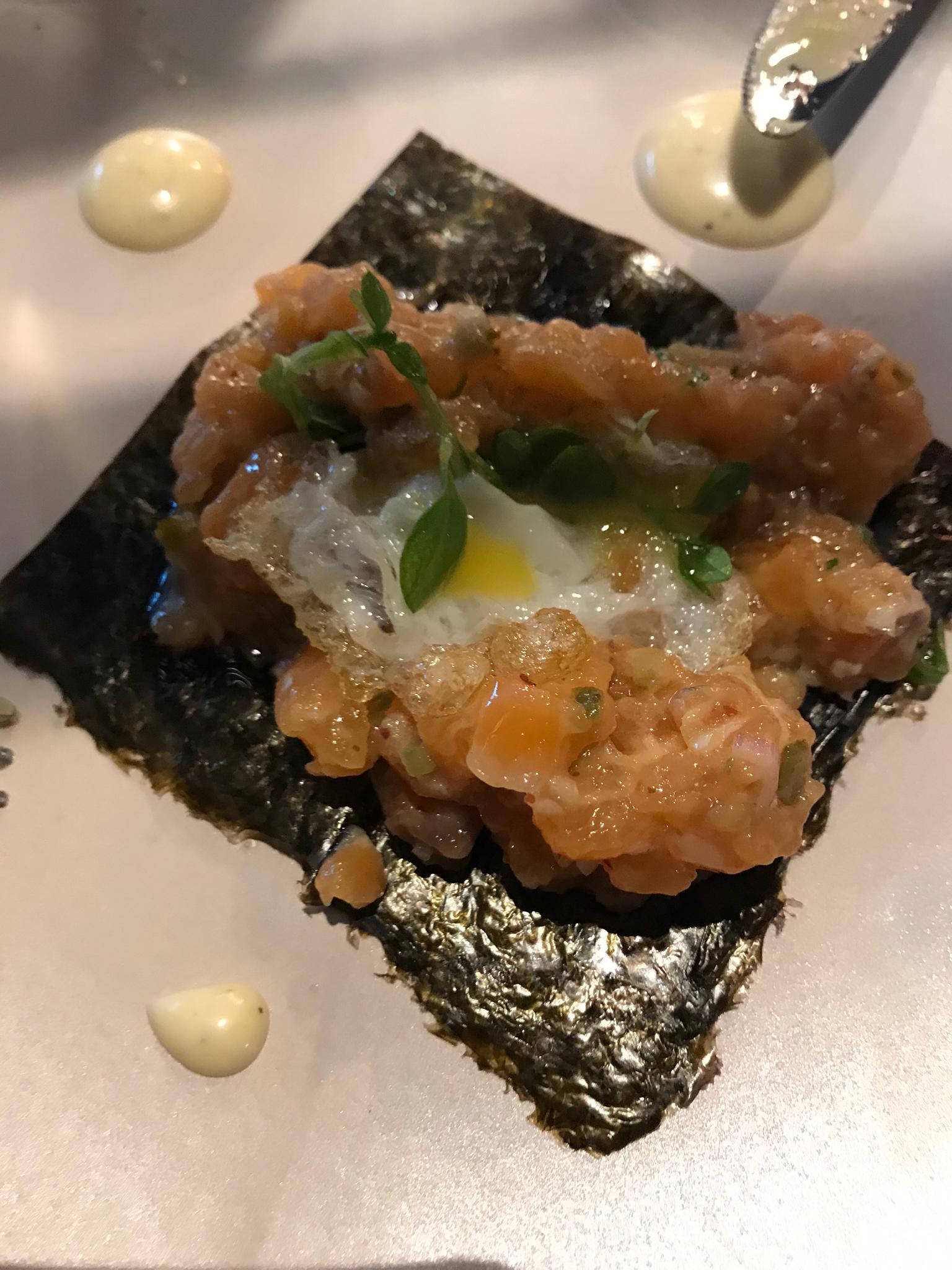 Reseñas gastronómicas: Restaurante La Lonja de Ponferrada 4