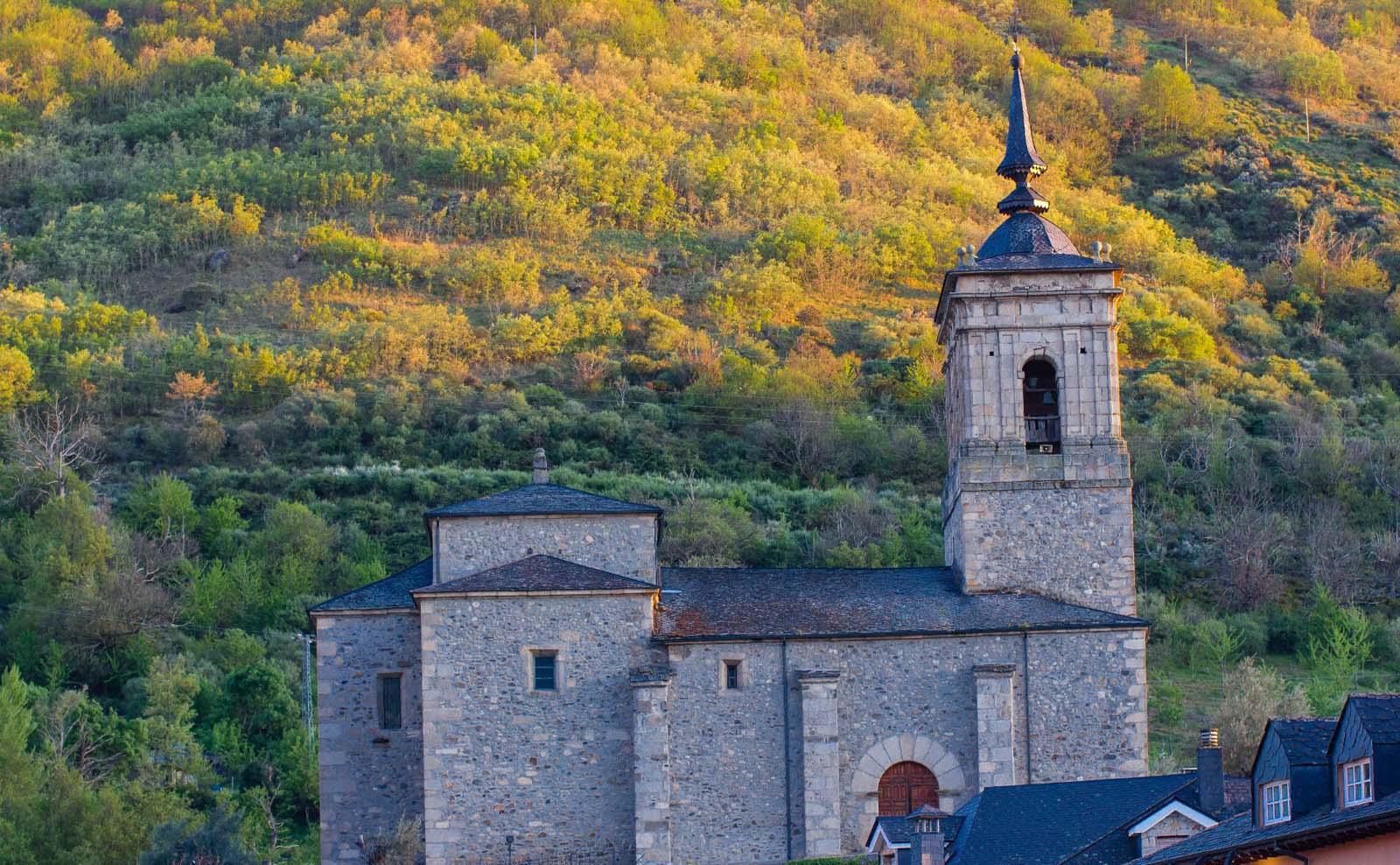 Belenes y nacimientos para visitar en Ponferrada y el Bierzo 13