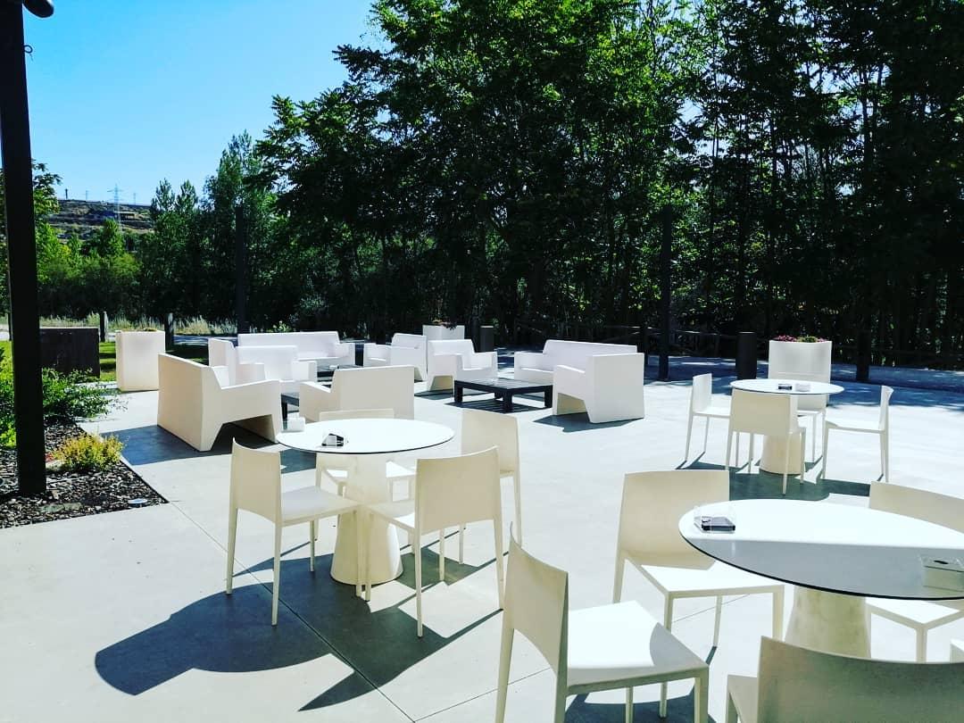 Reseñas gastronómicas: Restaurante La Central 7