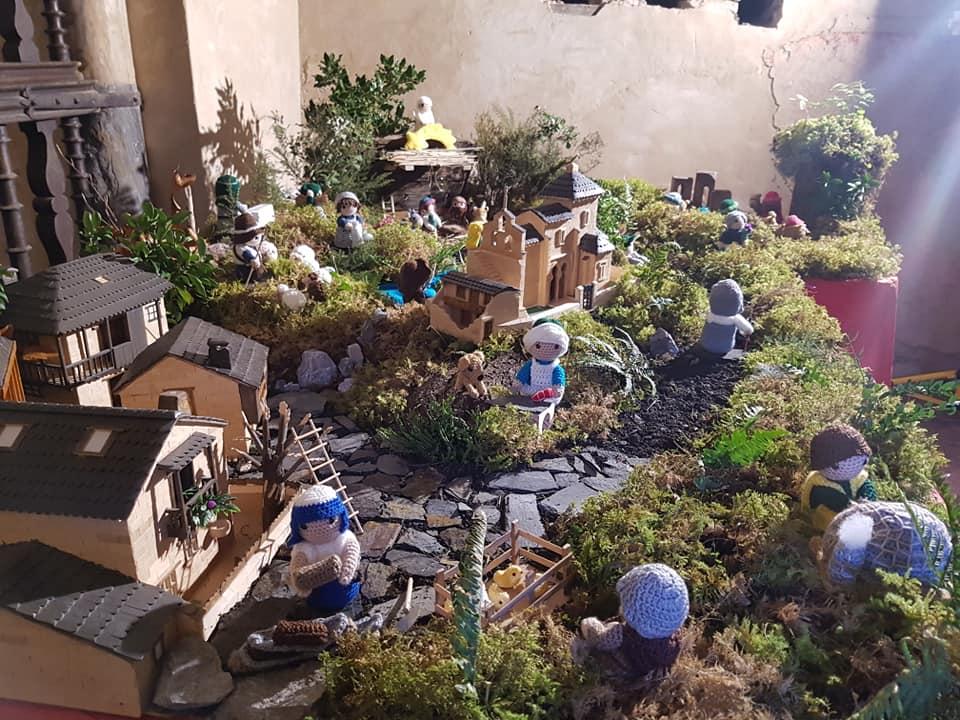 Belenes y nacimientos para visitar en Ponferrada y el Bierzo 4