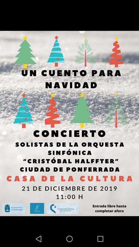 Planes para el fin de semana en el Bierzo. 20 al 22 de diciembre 2019 11
