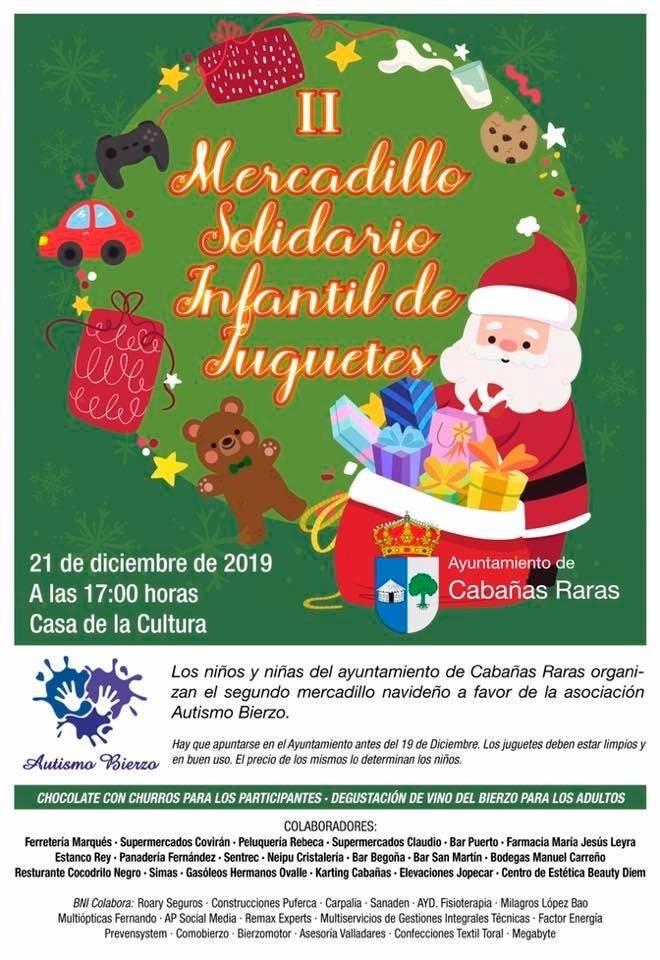 Planes para el fin de semana en el Bierzo. 20 al 22 de diciembre 2019 14