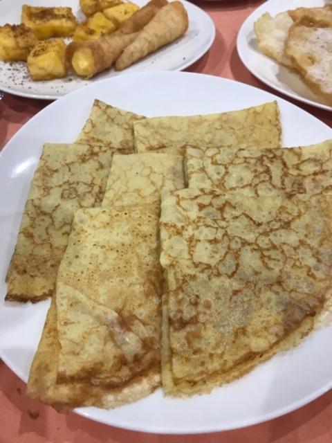 Reseñas gastronómicas: Conocemos el cocido de Lalín 7
