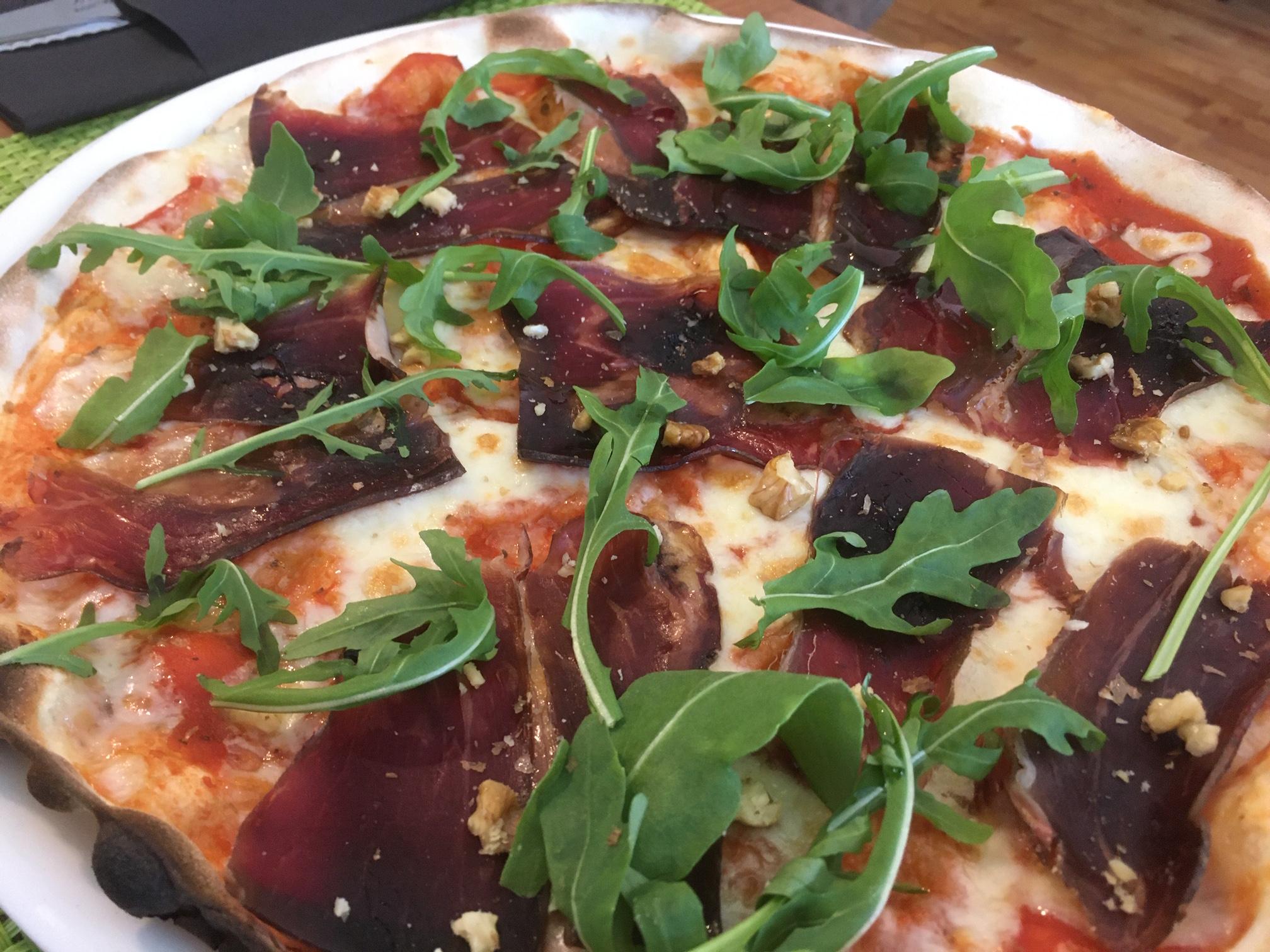 La mejor pizza del mundo se come en Ponferrada 7
