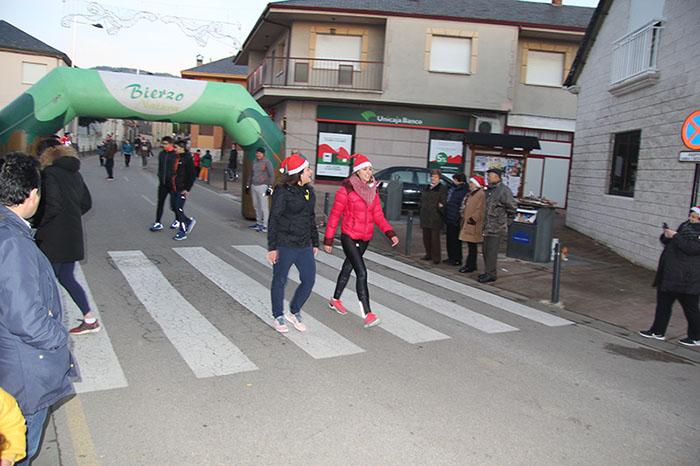 La tradicional carrera del turrón animó la Navidad de Cubillos del Sil 118