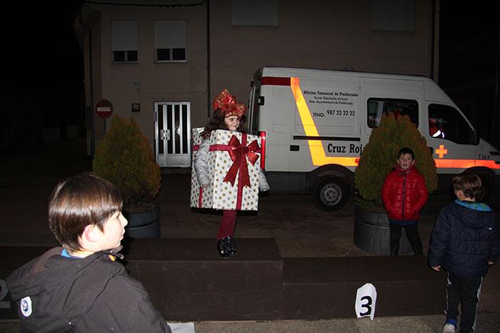 La tradicional carrera del turrón animó la Navidad de Cubillos del Sil 41