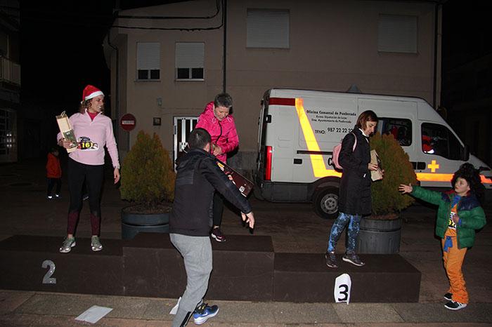 La tradicional carrera del turrón animó la Navidad de Cubillos del Sil 39