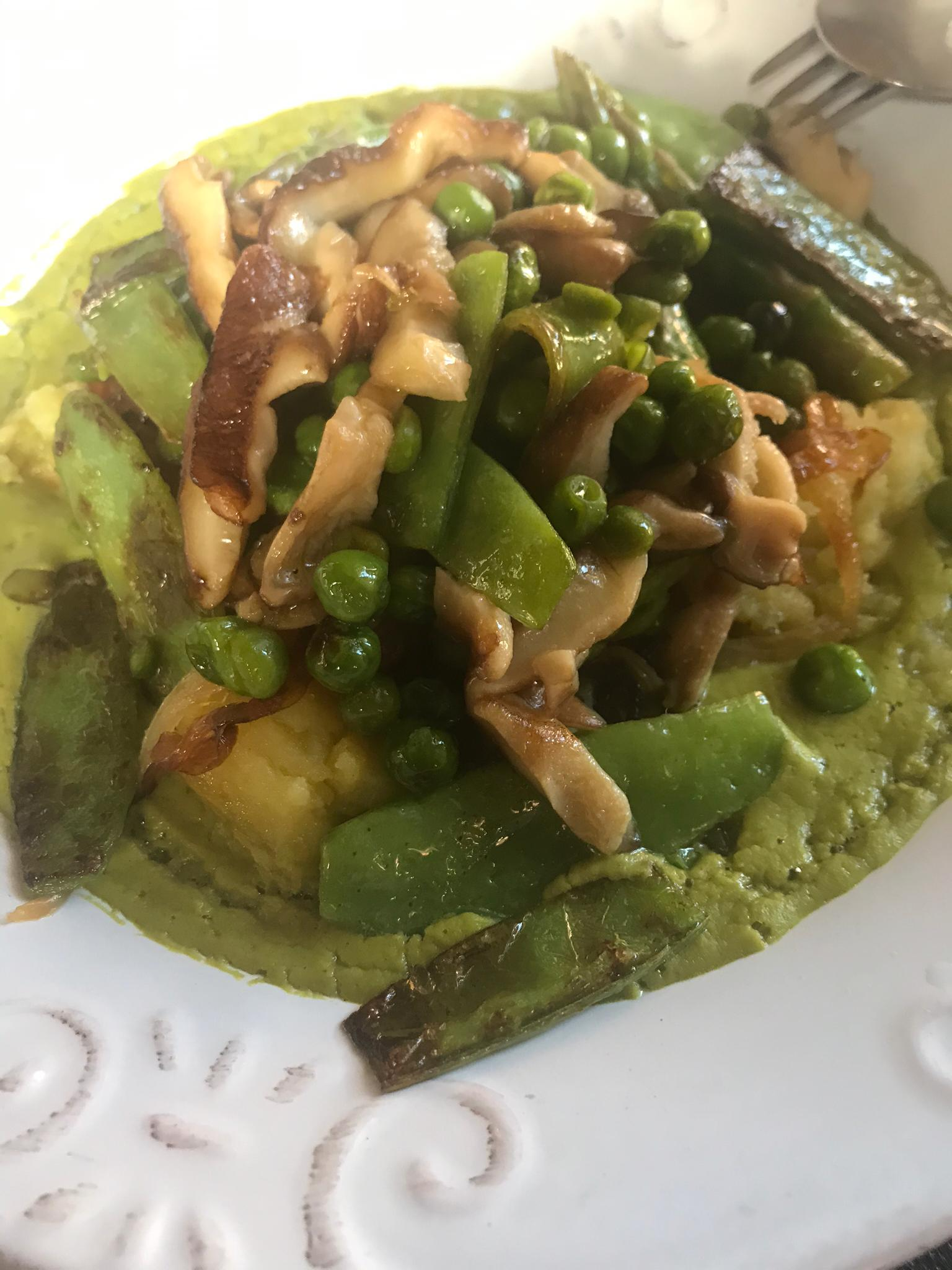 Reseñas gastronómicas: Restaurante La Central 4