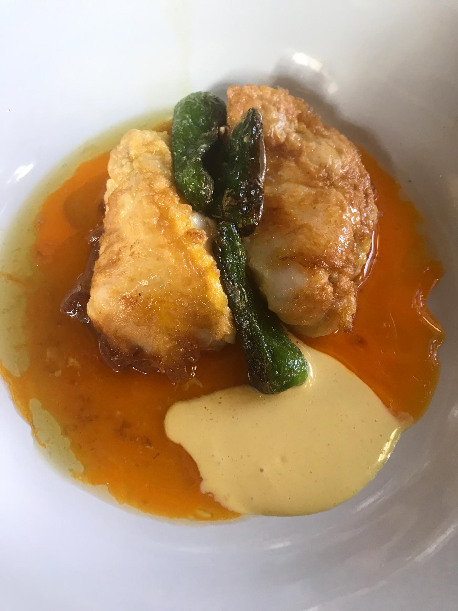 Reseñas gastronómicas: Restaurante La Central 2
