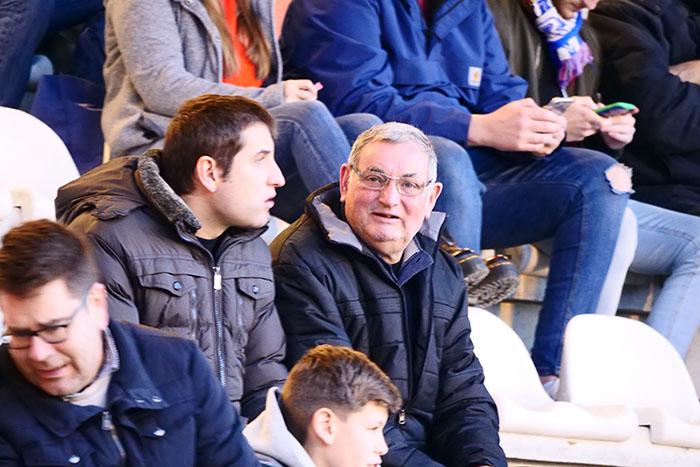 Las fotos del Partido SD Ponferradina - RC Deportivo de la Coruña 15