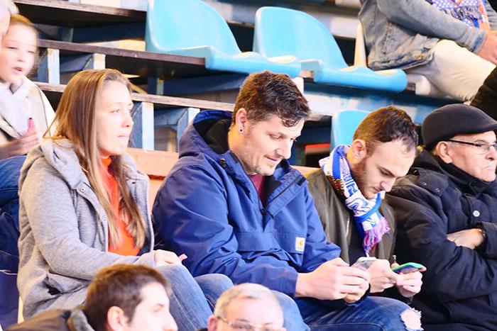 Las fotos del Partido SD Ponferradina - RC Deportivo de la Coruña 14