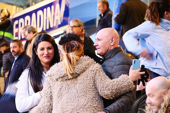 Las fotos del Partido SD Ponferradina - RC Deportivo de la Coruña 13