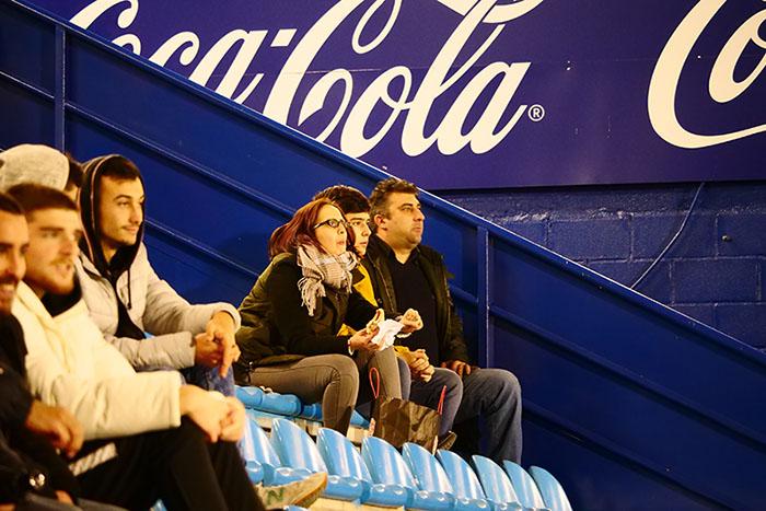 Las fotos del Partido SD Ponferradina - RC Deportivo de la Coruña 9