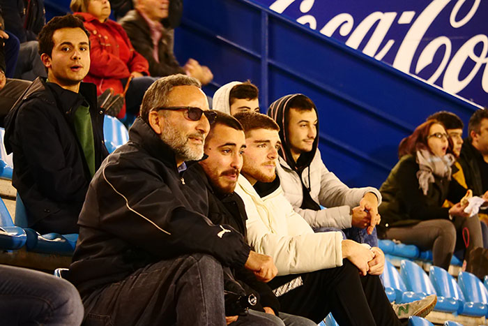 Las fotos del Partido SD Ponferradina - RC Deportivo de la Coruña 8