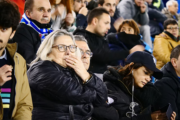 Las fotos del Partido SD Ponferradina - RC Deportivo de la Coruña 6