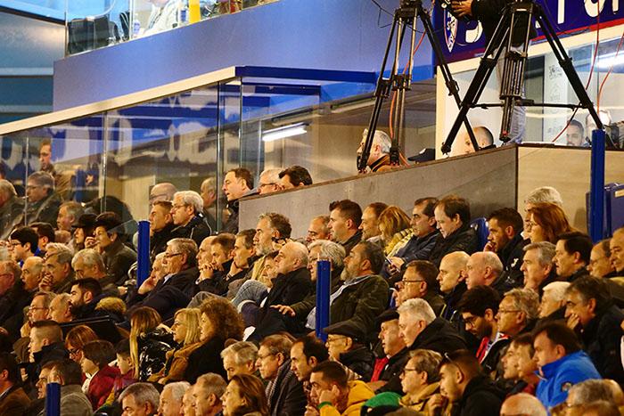 Las fotos del Partido SD Ponferradina - RC Deportivo de la Coruña 137