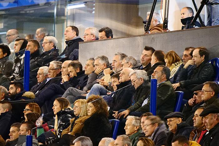 Las fotos del Partido SD Ponferradina - RC Deportivo de la Coruña 133
