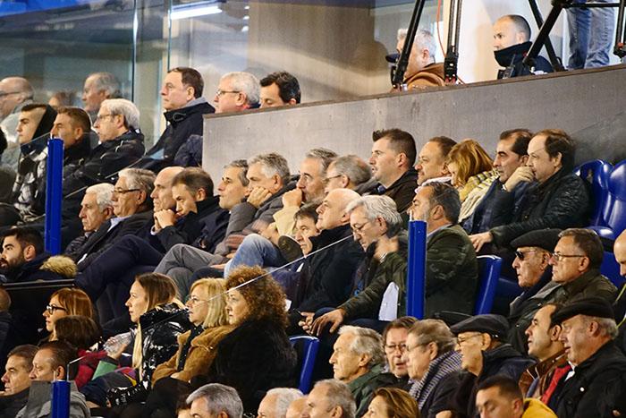 Las fotos del Partido SD Ponferradina - RC Deportivo de la Coruña 131
