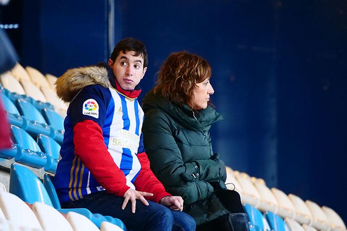 Las fotos del Partido SD Ponferradina - RC Deportivo de la Coruña 103