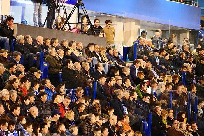 Las fotos del Partido SD Ponferradina - RC Deportivo de la Coruña 153