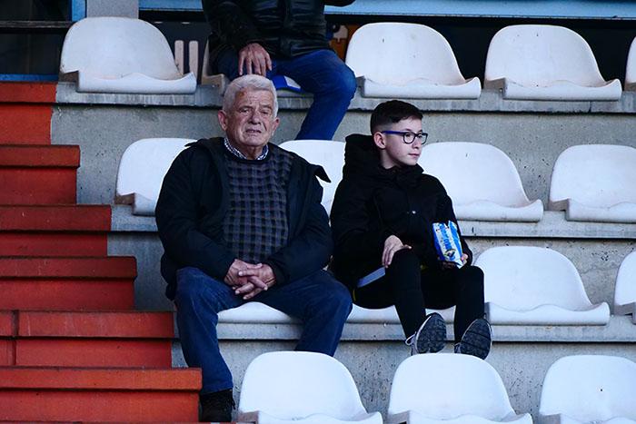 Las fotos del Partido SD Ponferradina - RC Deportivo de la Coruña 96