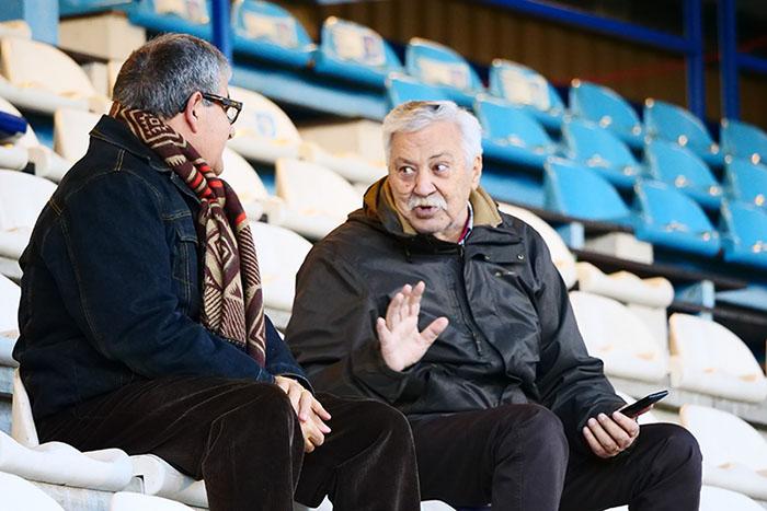 Las fotos del Partido SD Ponferradina - RC Deportivo de la Coruña 63