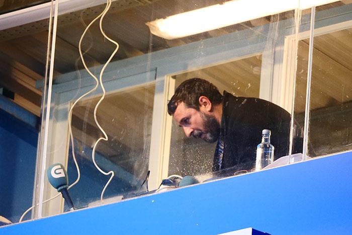 Las fotos del Partido SD Ponferradina - RC Deportivo de la Coruña 61