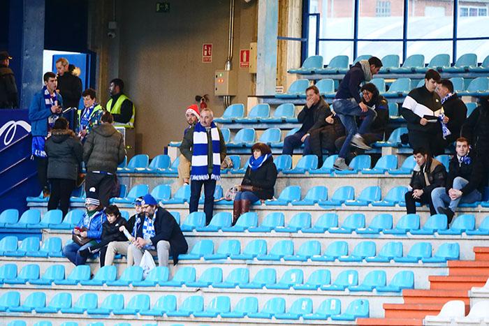 Las fotos del Partido SD Ponferradina - RC Deportivo de la Coruña 60