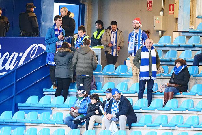Las fotos del Partido SD Ponferradina - RC Deportivo de la Coruña 59