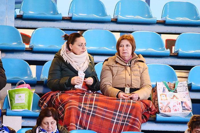 Las fotos del Partido SD Ponferradina - RC Deportivo de la Coruña 26
