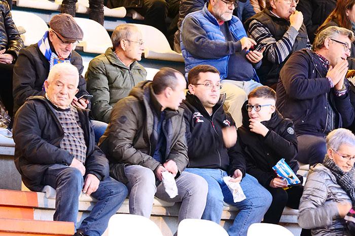 Las fotos del Partido SD Ponferradina - RC Deportivo de la Coruña 19