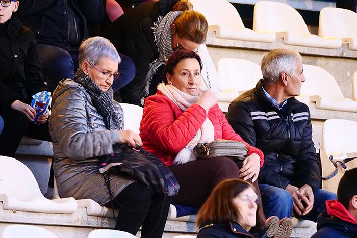 Las fotos del Partido SD Ponferradina - RC Deportivo de la Coruña 18