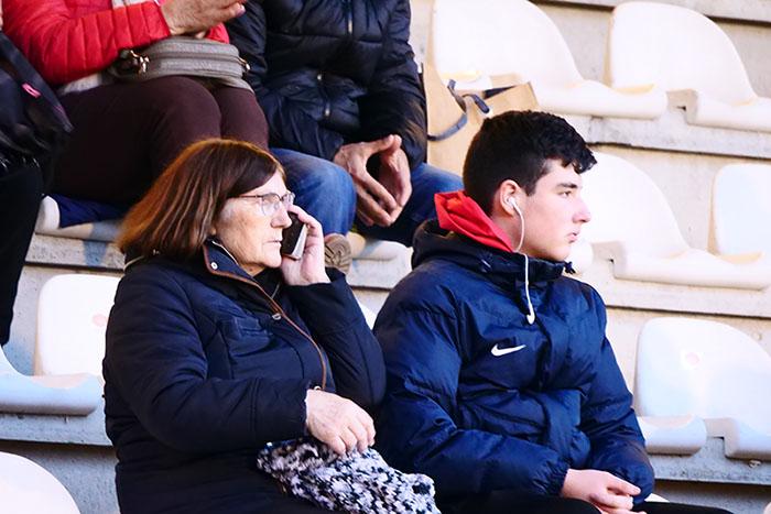 Las fotos del Partido SD Ponferradina - RC Deportivo de la Coruña 17
