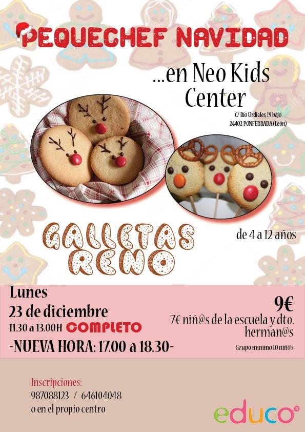 ¿Qué hacer con niños durante las Navidades en el Bierzo? 8