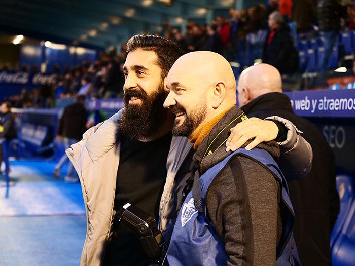 Las fotos del Partido SD Ponferradina - RC Deportivo de la Coruña 134