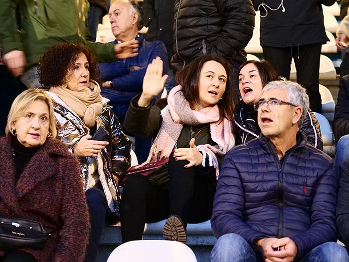Las fotos del Partido SD Ponferradina - RC Deportivo de la Coruña 132