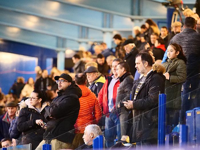 Las fotos del Partido SD Ponferradina - RC Deportivo de la Coruña 125