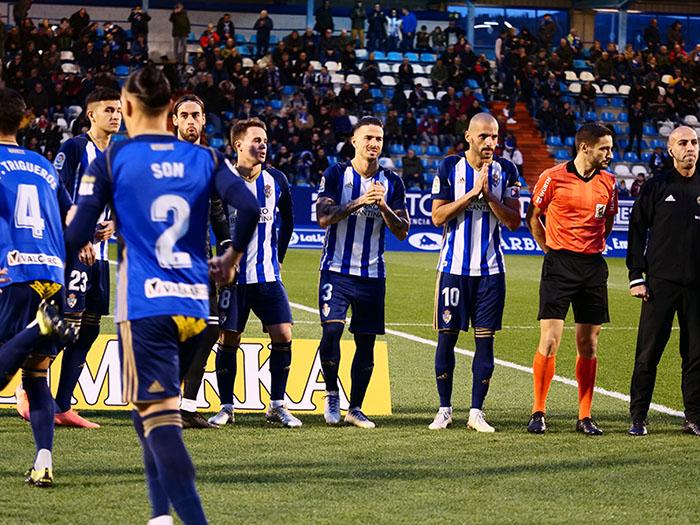 Las fotos del Partido SD Ponferradina - RC Deportivo de la Coruña 159