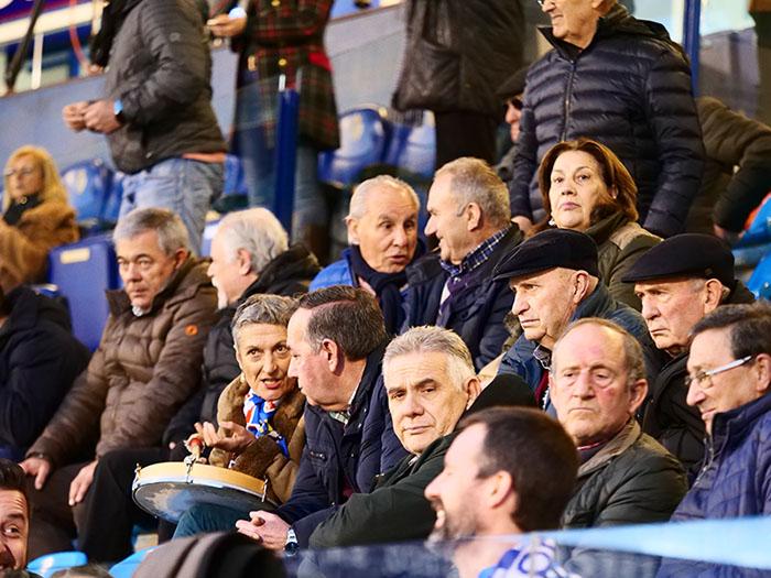 Las fotos del Partido SD Ponferradina - RC Deportivo de la Coruña 124
